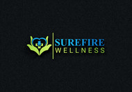 Surefire Wellness Logo - Entry #202