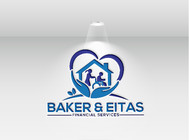 Baker & Eitas Financial Services Logo - Entry #493