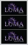 Luma Salon Logo - Entry #189