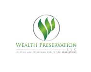 Wealth Preservation,llc Logo - Entry #258