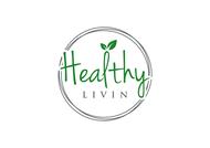 Healthy Livin Logo - Entry #528