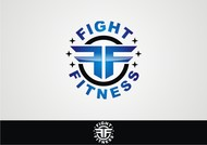 Fight Fitness Logo - Entry #159