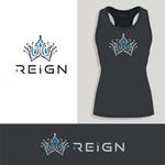 REIGN Logo - Entry #177