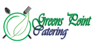 Greens Point Catering Logo - Entry #202