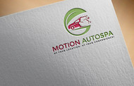 Motion AutoSpa Logo - Entry #250