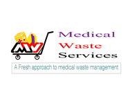 Medical Waste Services Logo - Entry #170