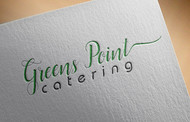 Greens Point Catering Logo - Entry #138