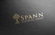 Spann Financial Group Logo - Entry #505