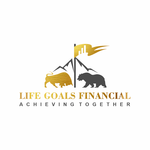 Life Goals Financial Logo - Entry #155