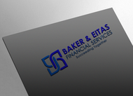 Baker & Eitas Financial Services Logo - Entry #290