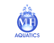 MH Aquatics Logo - Entry #78