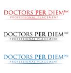 Doctors per Diem Inc Logo - Entry #73