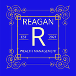 Reagan Wealth Management Logo - Entry #820
