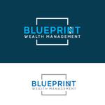 Blueprint Wealth Advisors Logo - Entry #141