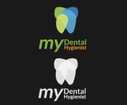 myDentalHygienist Logo - Entry #160