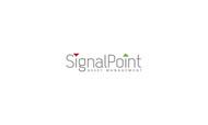 SignalPoint Logo - Entry #8