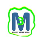 Market Mover Media Logo - Entry #11