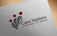 Care Matters Logo - Entry #85