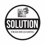 Solution Trailer Leasing Logo - Entry #250