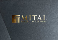 Mital Financial Services Logo - Entry #38