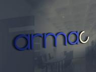 Armac Logo - Entry #11