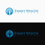 Family Wealth Partners Logo - Entry #2