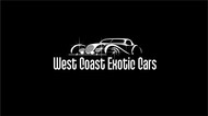 West Coast Exotic Cars Logo - Entry #23