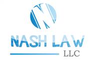 Nash Law LLC Logo - Entry #39