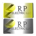 RP ELECTRIC LLC Logo - Entry #11