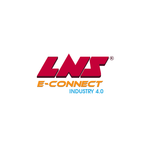 LNS Connect or LNS Connected or LNS e-Connect Logo - Entry #92