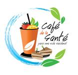 Café de la Santé Logo - Entry #152