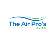The Air Pro's  Logo - Entry #66