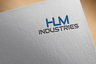 HLM Industries Logo - Entry #184