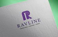 RAVLINE Logo - Entry #19
