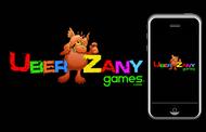 UberZany Logo - Entry #103