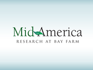 Mid-America Research at Bay Farm Logo - Entry #13