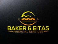 Baker & Eitas Financial Services Logo - Entry #510