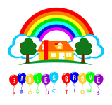 Gables Grove Productions Logo - Entry #136