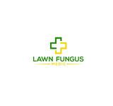Lawn Fungus Medic Logo - Entry #94