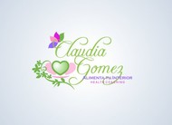 Claudia Gomez Logo - Entry #226