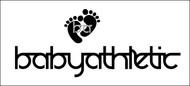 babyathletic Logo - Entry #107