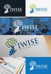 iWise Logo - Entry #540