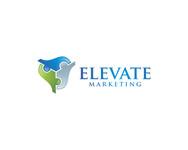 Elevate Marketing Logo - Entry #81