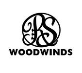 Woodwind repair business logo: R S Woodwinds, llc - Entry #120