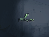 Nutra-Pack Systems Logo - Entry #316