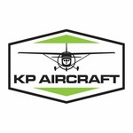 KP Aircraft Logo - Entry #57
