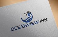 Oceanview Inn Logo - Entry #61