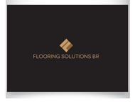 Flooring Solutions BR Logo - Entry #69