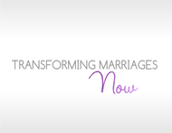 Your MISSION : Transforming Marriages NOW Logo - Entry #14