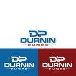 Durnin Pumps Logo - Entry #212